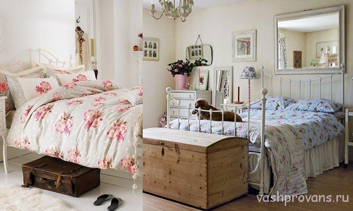 спальня Прованс 015