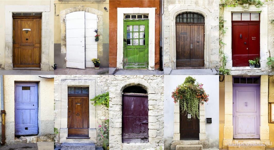 dveri-provans-raznocvetnye-vkhodnye