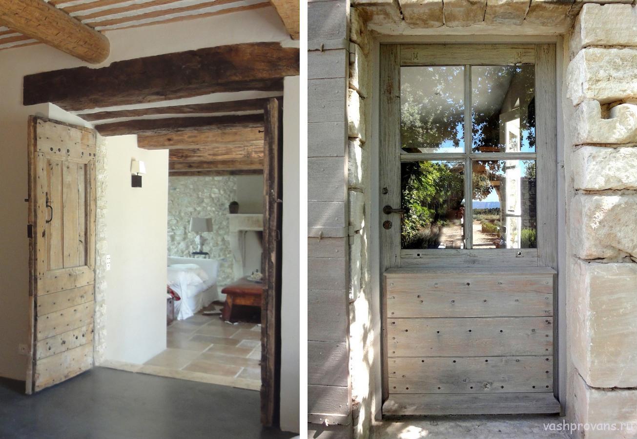 dveri-provans-v-zagorodnom-dome