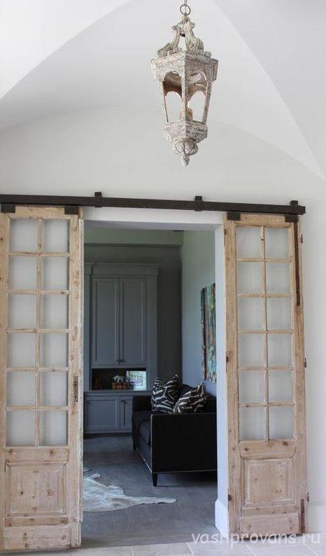 dveri-razdvizhnye-provans-steklo
