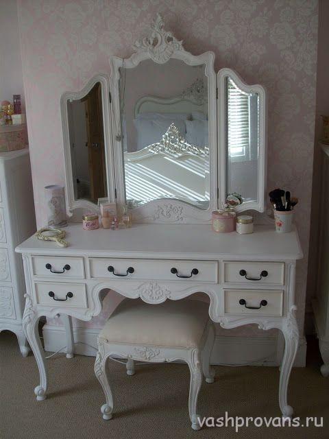 tualetnyy-stolik-provans-belyy